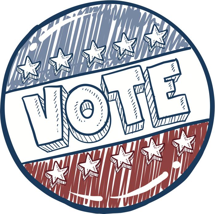 Vote on Nov 5